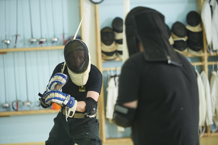 Sword To Sword | Sword Fighting Classes | HEMA Martial Arts Houston